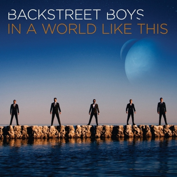 Backstreet boys hq videoclip more than that